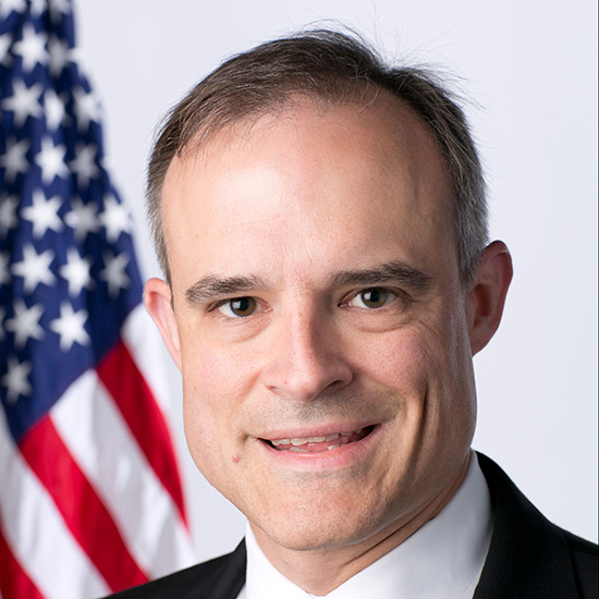 Michael Daniel Cybersecurity Expert to President Barack Obama (2012 - 2016) & President, Cyber Threat Alliance